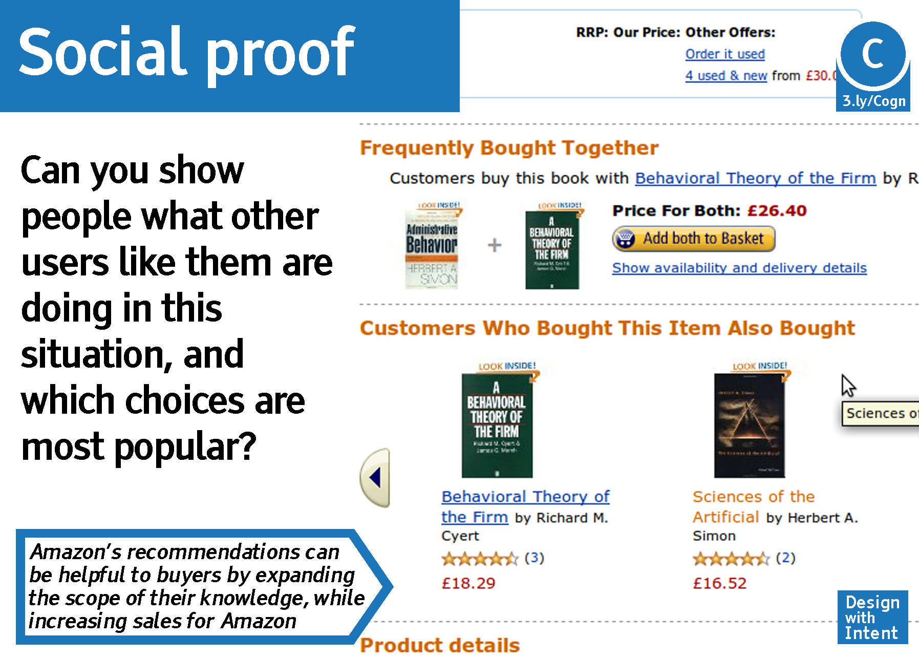 social proof If you need a quick way to increase conversion of your online course sales, social  proof is the way to go in this post, we look at how to set it up.